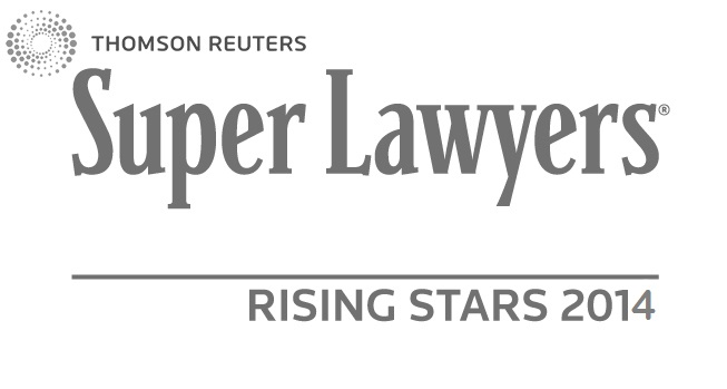 Attorney Dan Tripathi 2014 Rising Star