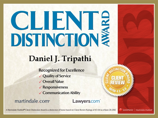 Riverside criminal law attorney